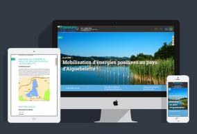 Webzine Savoie Rhône-Alpes